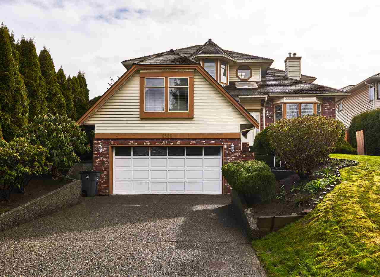 "Main Photo: 6566 179 Street in Surrey: Cloverdale BC House for sale in ""CLOVERDALE"" (Cloverdale)  : MLS® # R2153339"