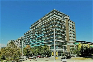 Main Photo: 506 181 W 1ST Avenue in Vancouver: False Creek Condo for sale (Vancouver West)  : MLS(r) # R2154940