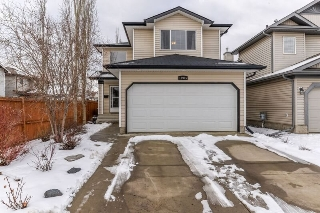 Main Photo: 12925 162A Avenue in Edmonton: Zone 27 House for sale : MLS(r) # E4060073