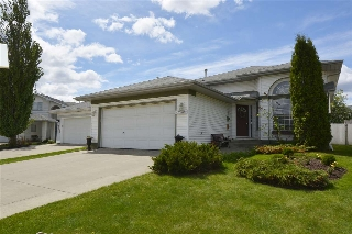 Main Photo:  in Edmonton: Zone 27 House for sale : MLS(r) # E4061195