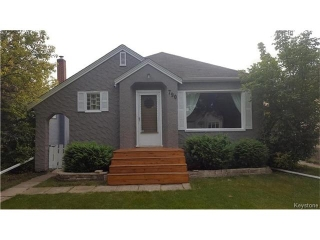 Main Photo: 790 Cathedral Avenue in Winnipeg: Sinclair Park Residential for sale (4C)  : MLS(r) # 1710911