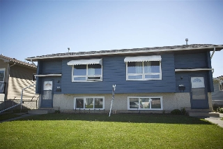 Main Photo: 10305/07 157 Street in Edmonton: Zone 21 House Duplex for sale : MLS(r) # E4063061