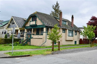 Main Photo: 3192 W 3RD Avenue in Vancouver: Kitsilano House for sale (Vancouver West)  : MLS(r) # R2167013