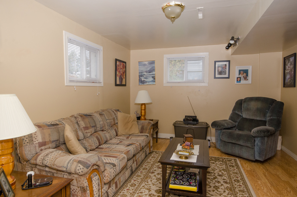 Photo 32: 4603 17th Street in Vernon: Harwood House for sale (North Okanagan)