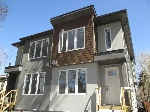 Main Photo: 1 10341 78 Street in Edmonton: Zone 19 House Half Duplex for sale : MLS(r) # E4057970