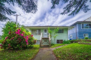 Main Photo: 1221 FOURTH Avenue in New Westminster: Uptown NW House for sale : MLS(r) # R2179736
