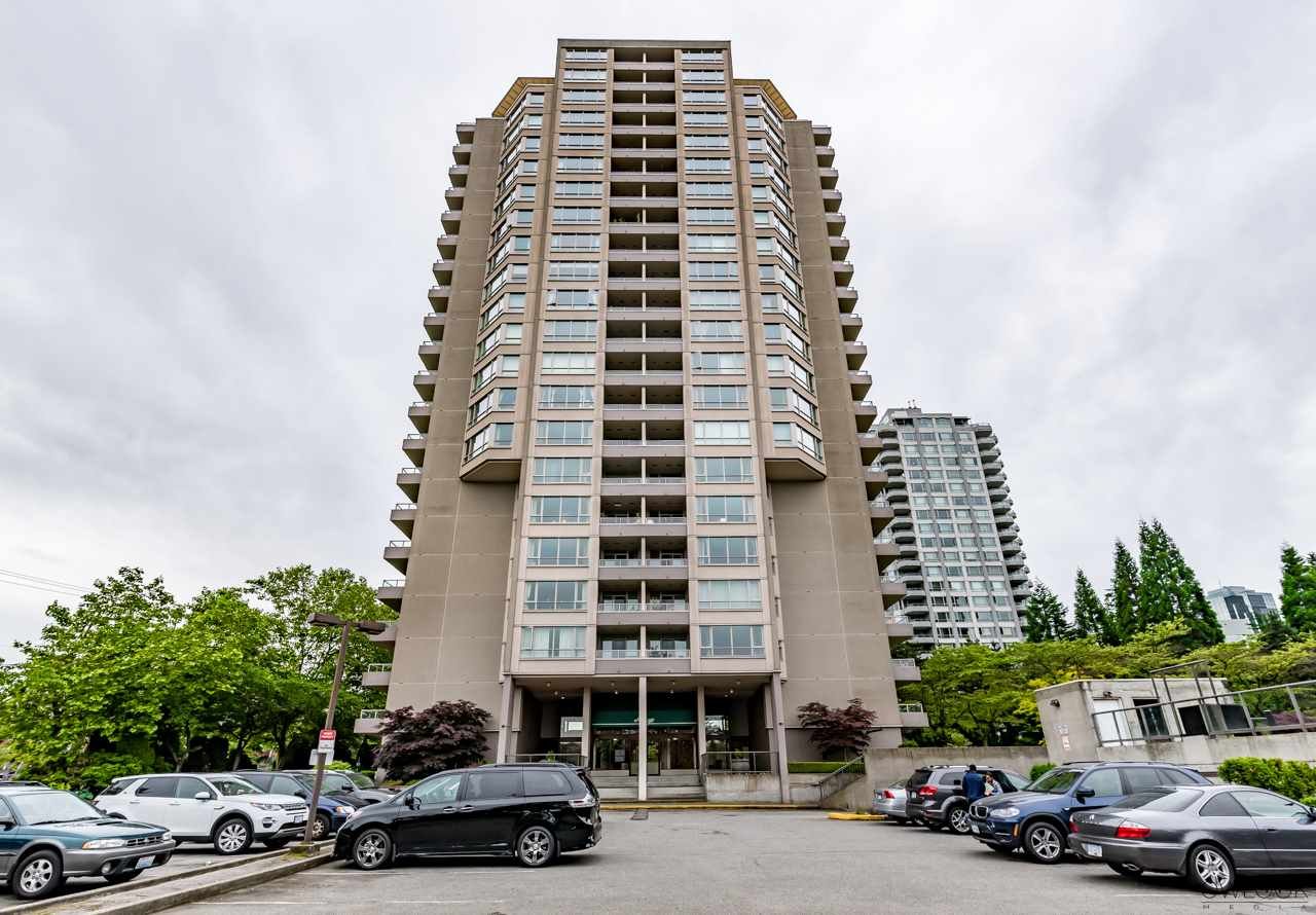 "Main Photo: 2002 6055 NELSON Avenue in Burnaby: Forest Glen BS Condo for sale in ""LA MIRAGE II"" (Burnaby South)  : MLS(r) # R2179804"