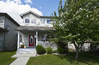 Main Photo: 4024 158 Avenue in Edmonton: Zone 03 House for sale : MLS(r) # E4070369