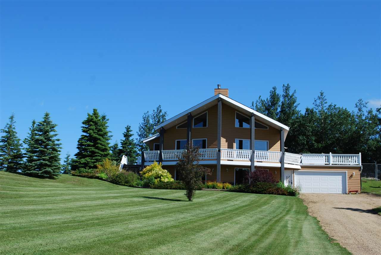 Main Photo: 157 52411 Range Road 214: Rural Strathcona County House for sale : MLS(r) # E4070519