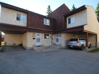 Main Photo: 5656 19A Avenue in Edmonton: Zone 29 Townhouse for sale : MLS® # E4071171