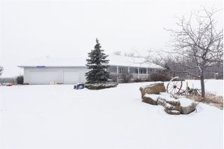 Main Photo: 54315 RR 280 Road: Rural Sturgeon County House for sale : MLS® # E4071305