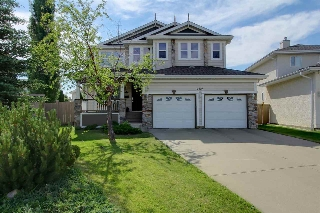Main Photo: 1419 118 Street in Edmonton: Zone 16 House for sale : MLS(r) # E4071330