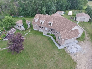 Main Photo: 4, 27420 TWP RD 544: Rural Sturgeon County House for sale : MLS® # E4073406