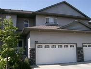 Main Photo: 310 41 SUMMERWOOD Boulevard: Sherwood Park Townhouse for sale : MLS(r) # E4074055