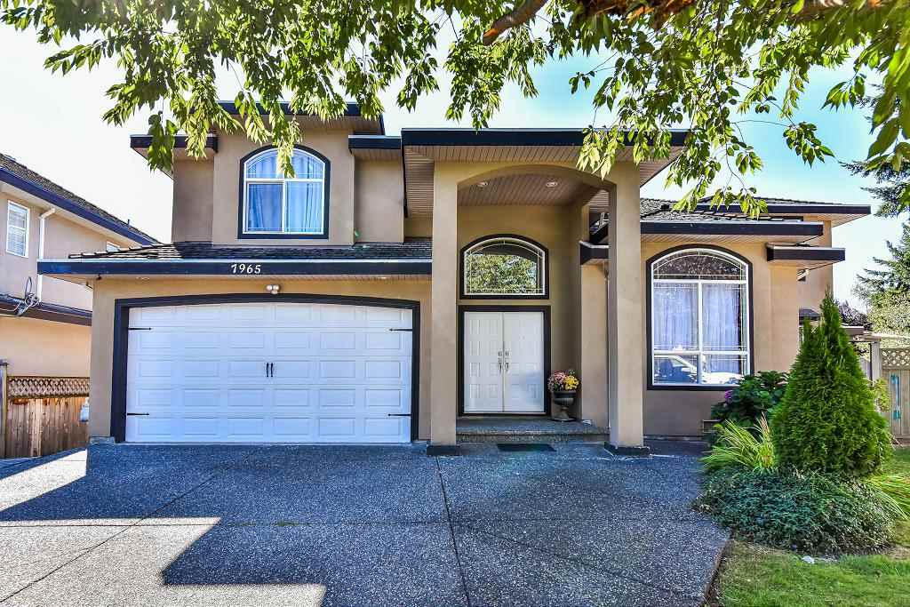 Main Photo: 7965 155A Street in Surrey: Fleetwood Tynehead House for sale : MLS® # R2202387