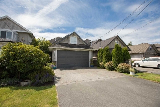 "Main Photo: 3586 PLEASANT Street in Richmond: Steveston Village House for sale in ""STEVESTON VILLAGE"" : MLS® # R2202454"