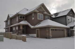 Main Photo: 3203 ABBOTT Crescent in Edmonton: Zone 55 House for sale : MLS® # E4082820
