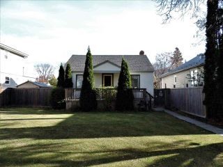 Main Photo: 11531 86 Street in Edmonton: Zone 05 House for sale : MLS® # E4086955