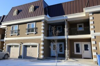 Main Photo: 3 3373 Pembina Highway in Winnipeg: St Norbert Townhouse for sale (1Q)  : MLS®# 1729832