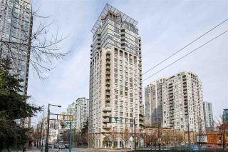 "Main Photo: 607 989 BEATTY Street in Vancouver: Yaletown Condo for sale in ""NOVA"" (Vancouver West)  : MLS® # R2225197"