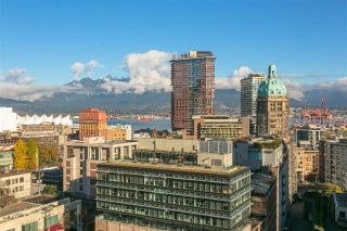 "Main Photo: 1706 602 CITADEL PARADE in Vancouver: Downtown VW Condo for sale in ""Spectrum 4"" (Vancouver West)  : MLS® # R2226796"
