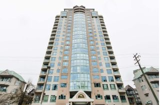 Main Photo: 504 3071 GLEN Drive in Coquitlam: North Coquitlam Condo for sale : MLS® # R2232660