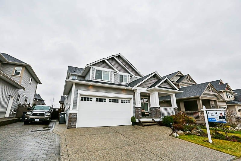 Main Photo: 21143 78B Avenue in Langley: Willoughby Heights House for sale : MLS® # R2234818