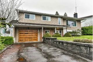 Main Photo: 1848 TRENT Avenue in Coquitlam: Central Coquitlam House for sale : MLS®# R2236367
