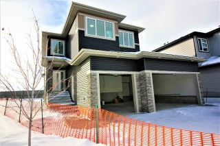 Main Photo: 47 Sandalwood Place: Leduc House for sale : MLS®# E4097218