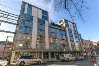"Main Photo: 305 168 POWELL Street in Vancouver: Downtown VE Condo for sale in ""SMART"" (Vancouver East)  : MLS® # R2243472"
