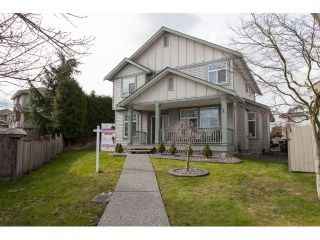 "Main Photo: 5849 148A Street in Surrey: Sullivan Station House for sale in ""Millers Lane"" : MLS®# R2243831"