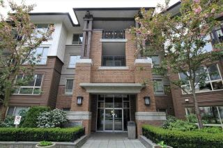 "Main Photo: 411 11665 HANEY Bypass in Maple Ridge: East Central Condo for sale in ""HANEY'S LANDING"" : MLS®# R2263527"