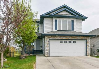 Main Photo: 2322 BAILEY Court in Edmonton: Zone 55 House for sale : MLS®# E4110417