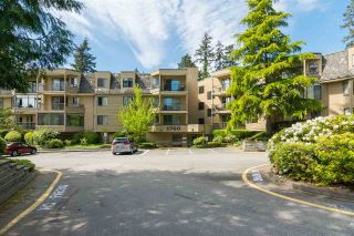 "Main Photo: 205 1760 SOUTHMERE Crescent in Surrey: Sunnyside Park Surrey Condo for sale in ""CAPSTAN WAY"" (South Surrey White Rock)  : MLS®# R2267855"