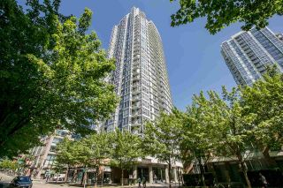 "Main Photo: 1601 928 BEATTY Street in Vancouver: Yaletown Condo for sale in ""THE MAX"" (Vancouver West)  : MLS®# R2269013"