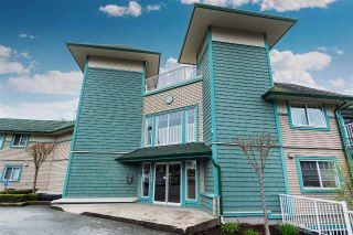 "Main Photo: 417 33960 OLD YALE Road in Abbotsford: Central Abbotsford Condo for sale in ""Old Yale Heights"" : MLS®# R2276195"