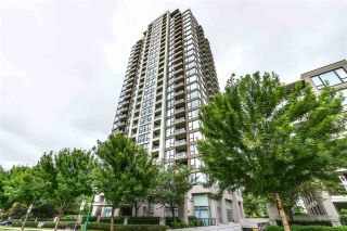 "Main Photo: 601 7178 COLLIER Street in Burnaby: Highgate Condo for sale in ""ARCADIA"" (Burnaby South)  : MLS®# R2290347"