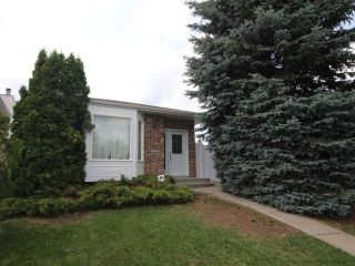 Main Photo:  in Edmonton: Zone 28 House for sale : MLS®# E4122894