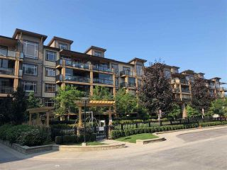 "Main Photo: 225 8218 207A Street in Langley: Willoughby Heights Condo for sale in ""Walnut Ridge 4"" : MLS®# R2293945"