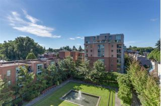 "Main Photo: 503 518 W 14TH Avenue in Vancouver: Fairview VW Condo for sale in ""PACIFICA"" (Vancouver West)  : MLS®# R2298555"