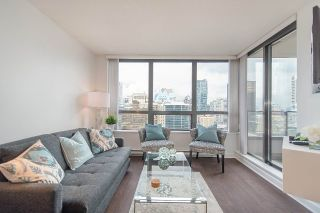 "Main Photo: 2214 938 SMITHE Street in Vancouver: Downtown VW Condo for sale in ""Electric Avenue"" (Vancouver West)  : MLS®# R2299163"
