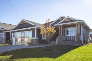 Main Photo: 93 Westlin Drive: Leduc House for sale : MLS®# E4127166