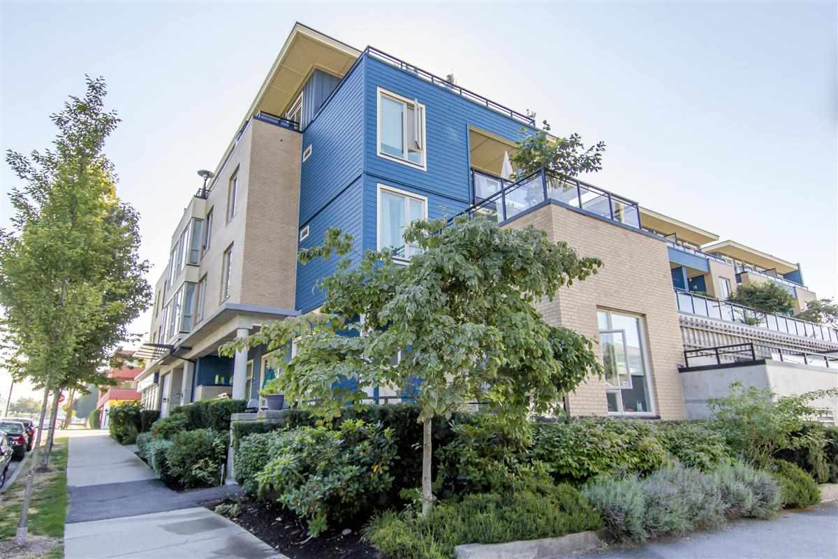 FEATURED LISTING: 215 688 17TH Avenue East Vancouver