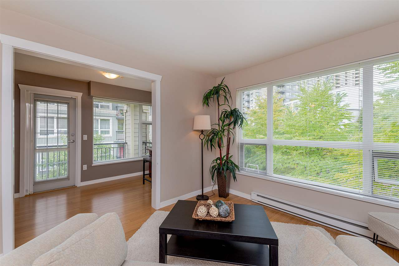FEATURED LISTING: 307 - 3575 EUCLID Avenue Vancouver