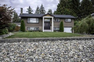 Main Photo: 2417 LATIMER Avenue in Coquitlam: Central Coquitlam House for sale : MLS®# R2312941