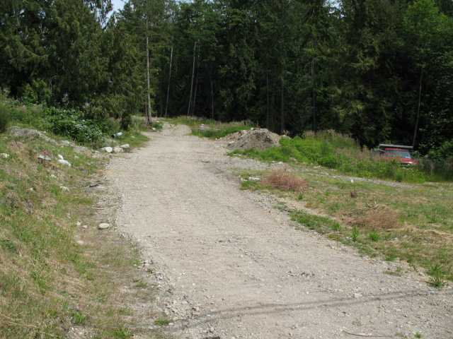Photo 2: Photos: PROPOSED LOT A OF 5494 MASON RD in Sechelt: Sechelt District Home for sale (Sunshine Coast)  : MLS® # V892229