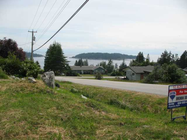 Photo 3: Photos: PROPOSED LOT A OF 5494 MASON RD in Sechelt: Sechelt District Home for sale (Sunshine Coast)  : MLS® # V892229