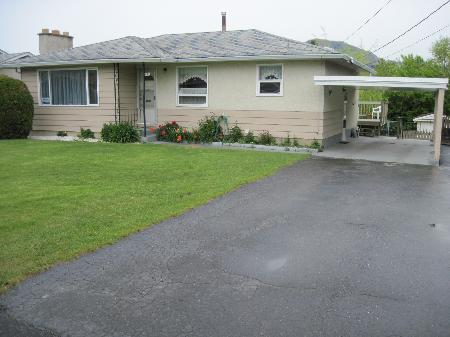 Main Photo: 872 Sherbrooke Ave: House for sale (North Kamloops)  : MLS® # 103443