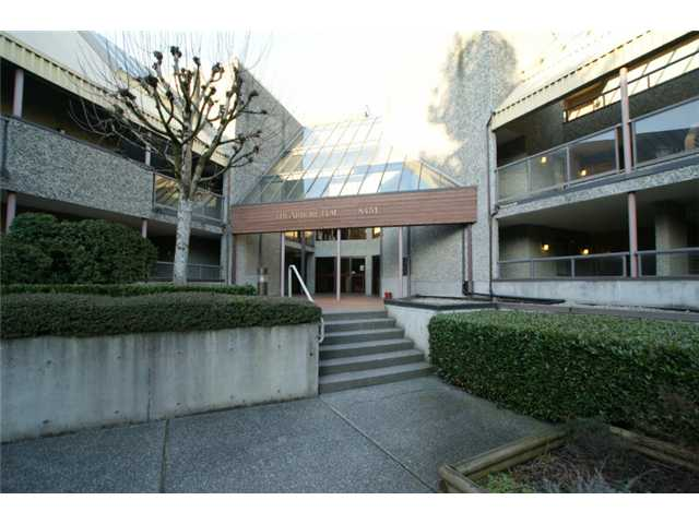 Main Photo: 214 8451 WESTMINSTER Highway in Richmond: Brighouse Condo for sale : MLS® # V929985