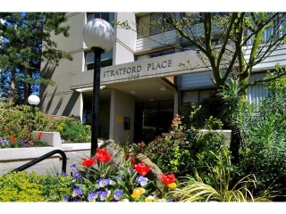 Main Photo: # 605 1725 PENDRELL ST in Vancouver: West End VW Condo for sale (Vancouver West)  : MLS® # V984329